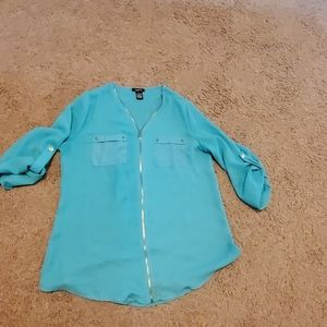 Rue 21 blouse size small